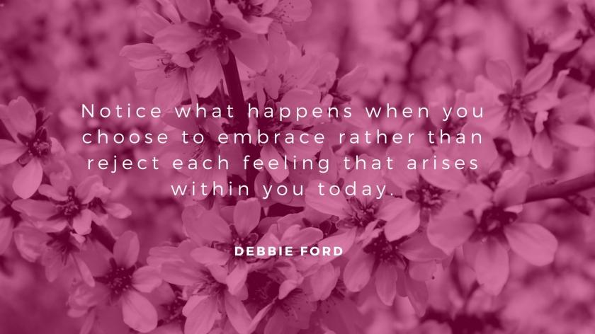Debbie-Feelings