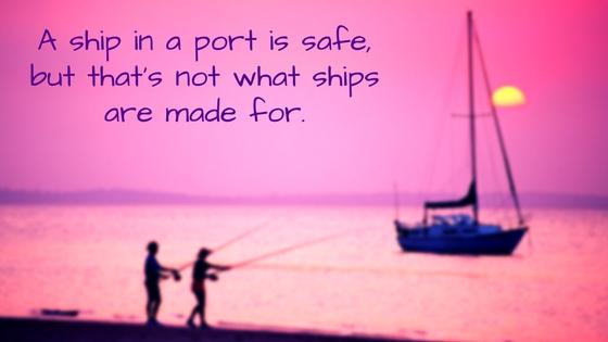 ship port safe