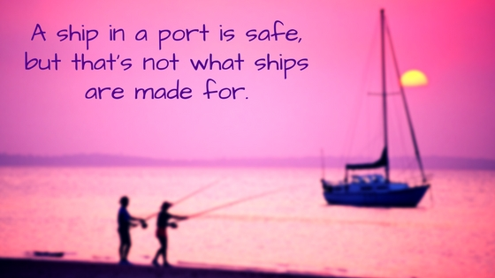 ship port safe
